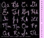.:handwritten cursive:.