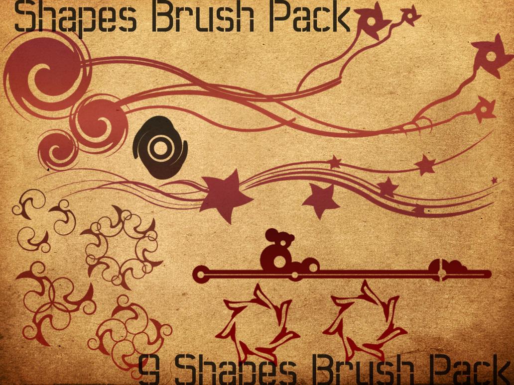 9objects brush by iceSkar