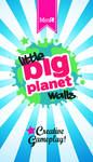 LittleBigPlanet walls