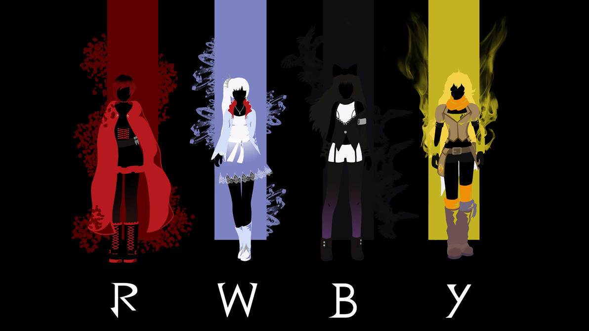 Male!Faunus!ReaderXRWBY: Intro by neo-chan7 on DeviantArt