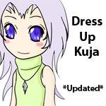 Kuja dress up +UPDATED+