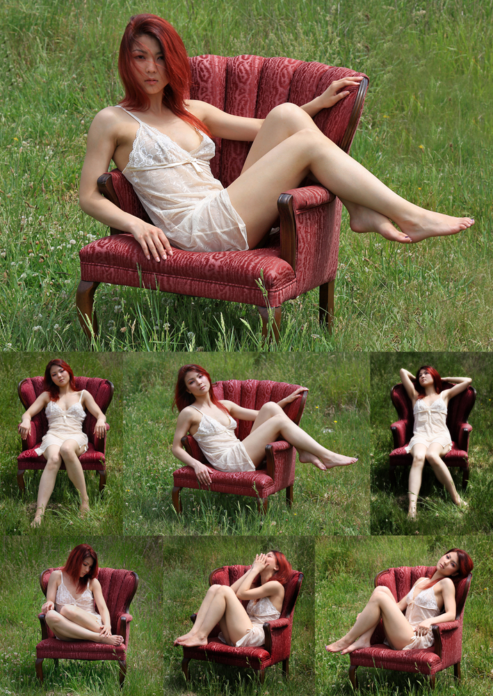 Recline set by CathleenTarawhiti