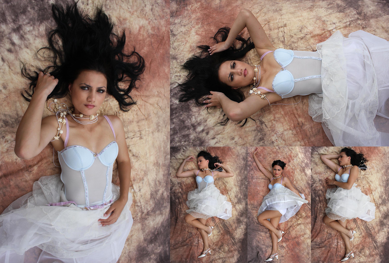 Katrina set by CathleenTarawhiti