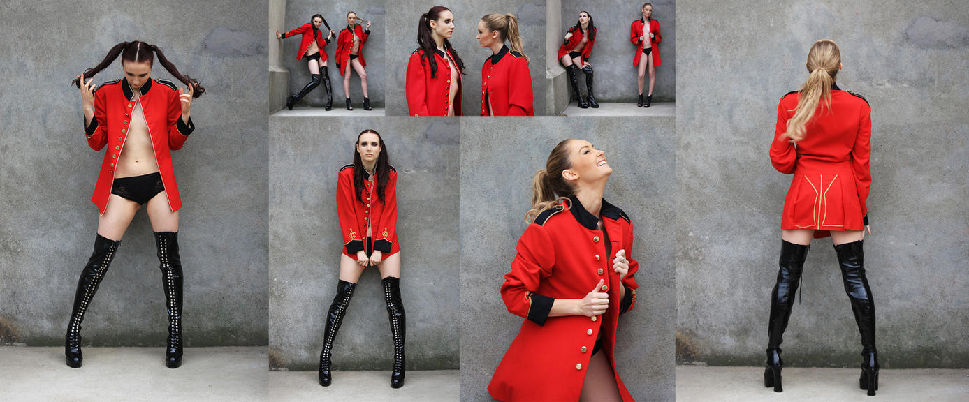 Sisters set by CathleenTarawhiti