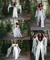 White Witch set