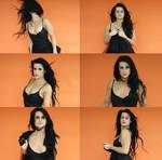 Hair flair set