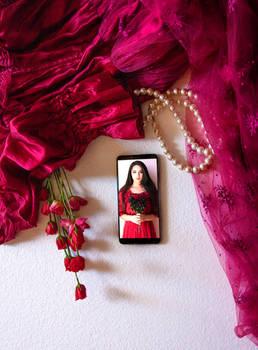 Cellphone book cover artwork 1121