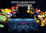 Super Smash Bros RUMBLE v.1.0