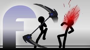 Dual Bladed Scythe || Nemesis BYE Tribute Entry
