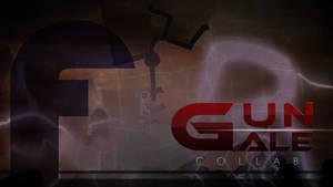 Gun Gale Collaboration by Fordz-Anims