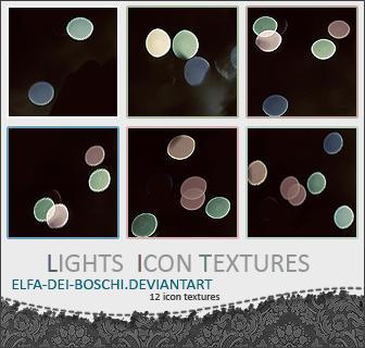 Light icon texture by Elfa-dei-boschi