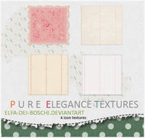 Elegance icon texture by Elfa-dei-boschi