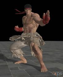 MVCI - Ryu(DLC) by ysc976