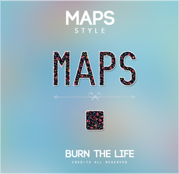 +MAPS | style (.asl)