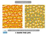 Emoji's | Pattern Set