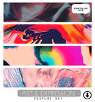 Art and Expression | Texture Pack