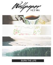 Wallpaper Set 004