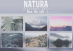Natura [Picture Set]