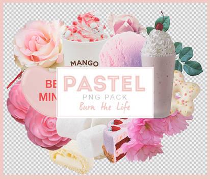 Pastel (PNG's)