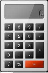 Calculadora -2- PSD by GianFerdinand