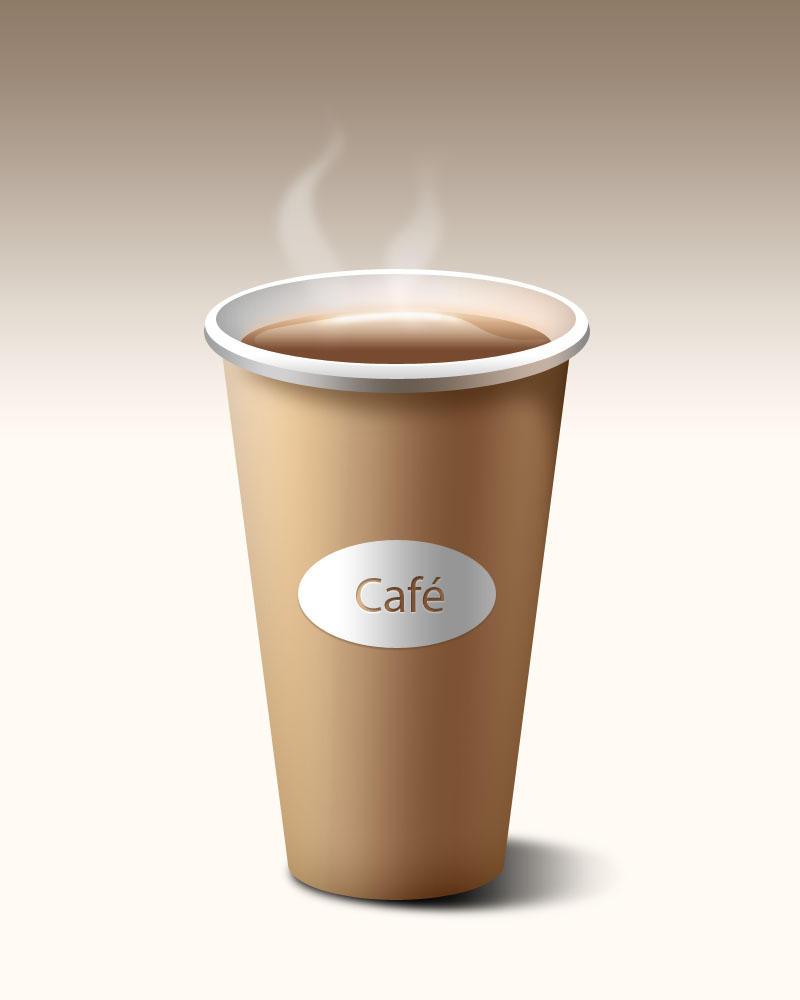 vaso de cafe coffee psd by gianferdinand on deviantart