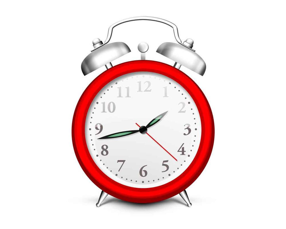 despertador reloj despertador: