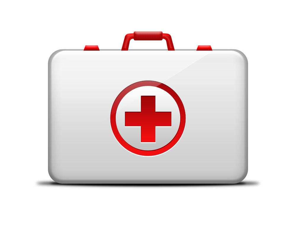red cross first aid manual 2017