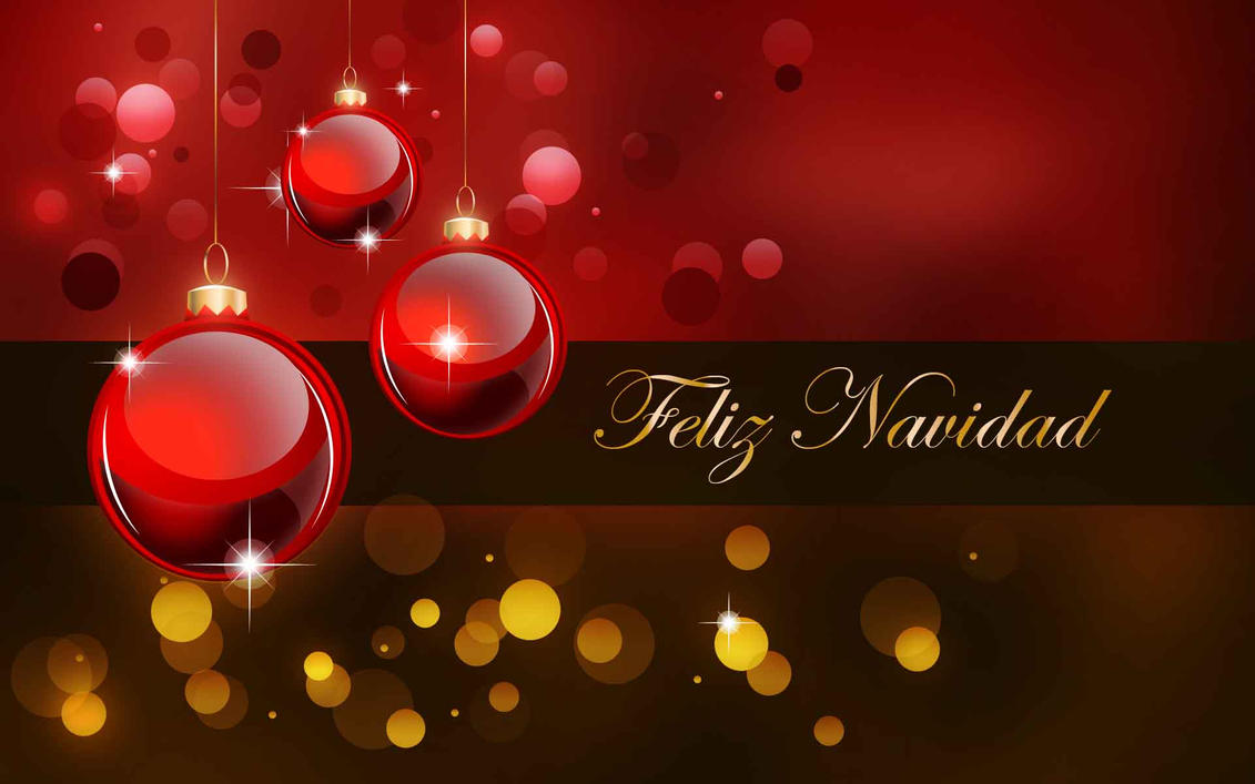 Feliz Navidad -plantilla- PSD by GianFerdinand on DeviantArt