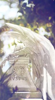 Weeping Angel (GIF) by L-a-m-o-N