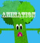 Broccozilla by bunnimation