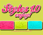 Styles 1.0 firts pack psd!