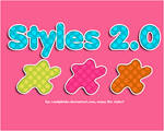 Styles 2.0 pack