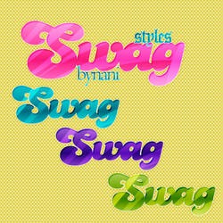 Swag styles