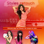 Style retouch