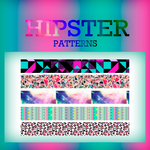 +Hipster Patterns