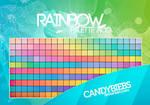 Rainbow Palette
