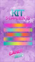 Kit 5 Gradients