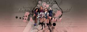 =Little Mix .PSD