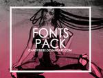 FontsPack