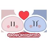 Dango Daikazoku by gotea
