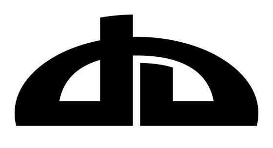 Official deviantArt Logo by digitaldecay