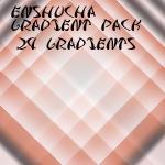 Enshucha Gradients by Urceola