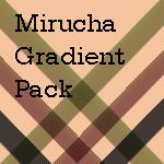 Mirucha Gradient Set by Urceola