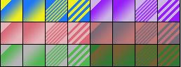 Fibonacci Series 51 by Urceola