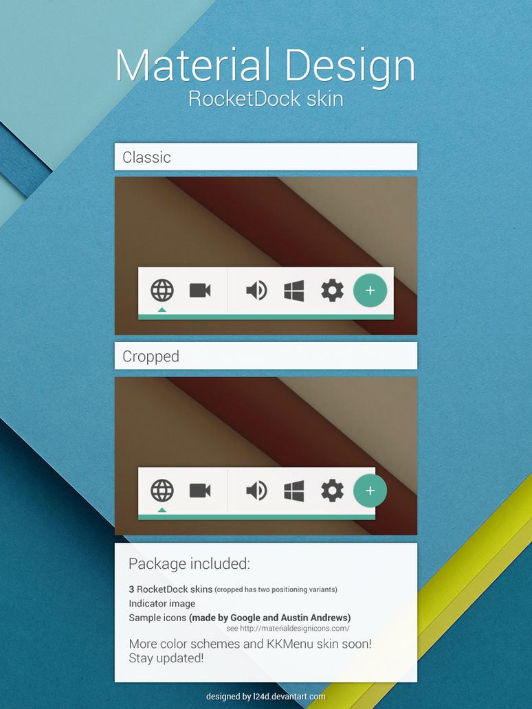 Rocketdock Skin Flat Related Keywords & Suggestions
