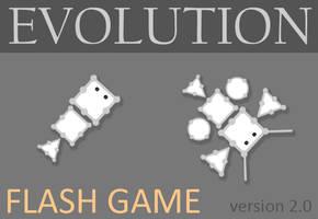 Evolution Game v.2.0 by larkinheather