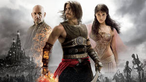 Prince of Persia theme for windows 10