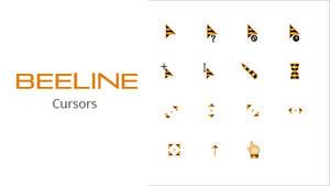 Beeline cursors