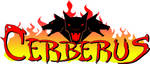 Cerberus Logo by MercyInk87