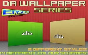 DA Wallpaper Series by Easel